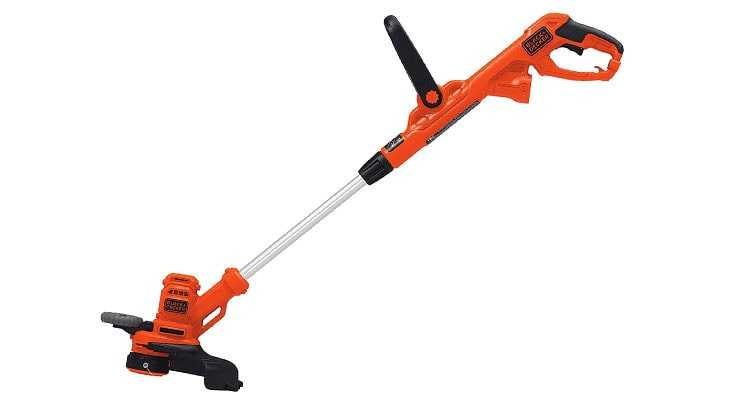 BLACK+DECKER String Trimmer BESTA510