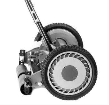 Great States 815 18-inch Reel Mower