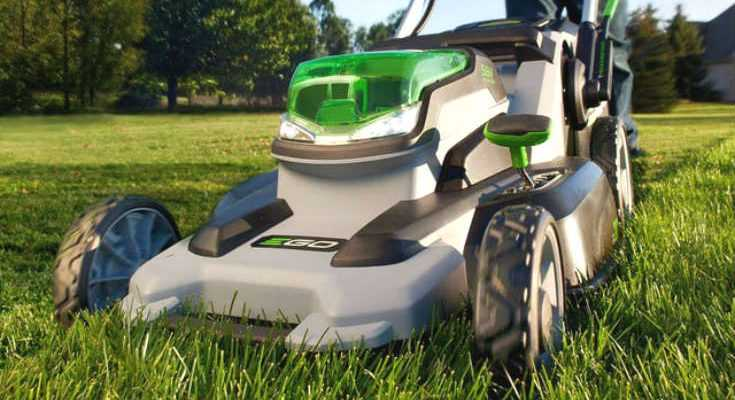 Gardenlife Pro - Best Cordless Lawn Mower Reviews for 2019
