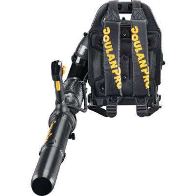 Poulan Pro Backpack Blower harness system