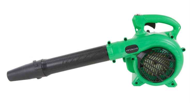 Hitachi RB24EAP Gas Powered Leaf Blower - Handheld
