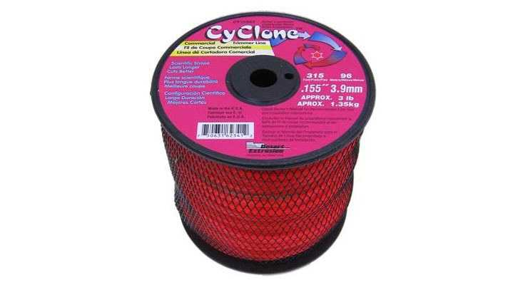 Cyclone .155 Inch Trimmer Line