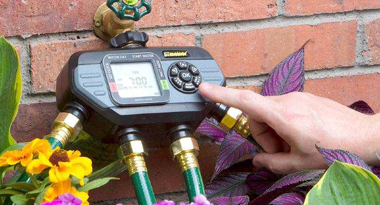 Best Hose Timer - Reviews & Buyers Guide 2020