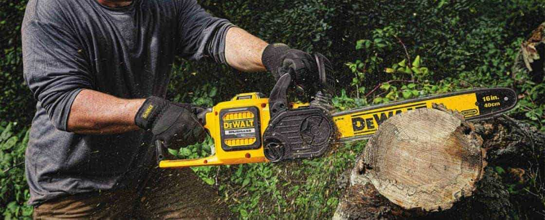Best Cordless Chainsaw Reviews