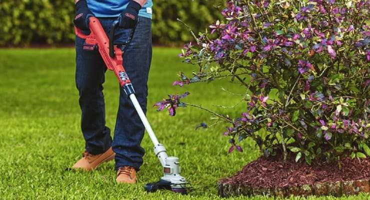 Best Lightweight Weed Eater Reviews for 2020