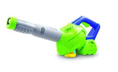 Sunny Days Entertainment Sunzone Bubble-N-Go Toy Leaf Blower