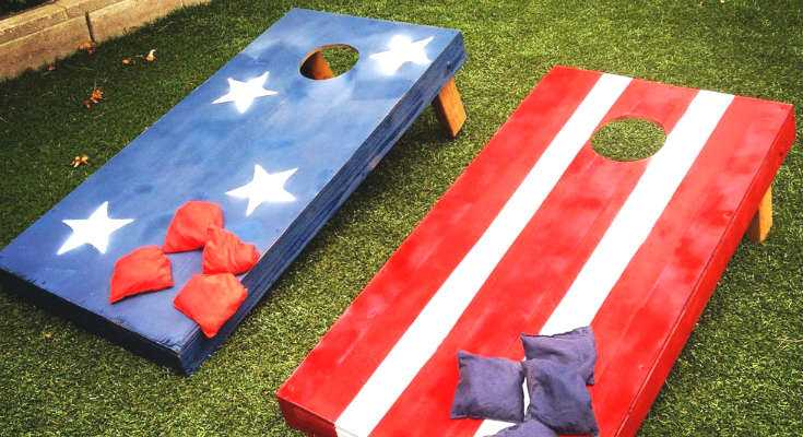 Best Cornhole Boards Reviews - Gardenlife Pro