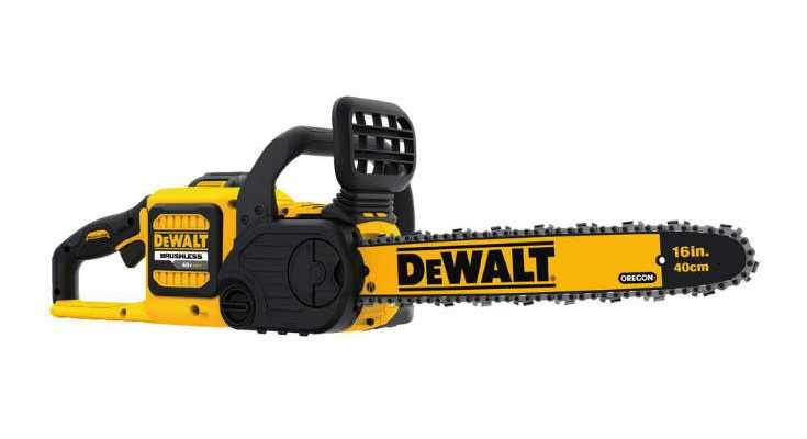 DEWALT DCCS670X1 Cordless Chainsaw Review