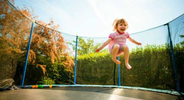 Best Trampoline Reviews for 2018