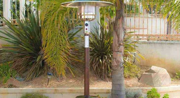 Best Patio Heater Reviews - The Outdoor Heater Buying Guide