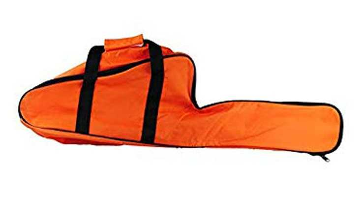 Chainsaw Bag Carrying Case by Poweka