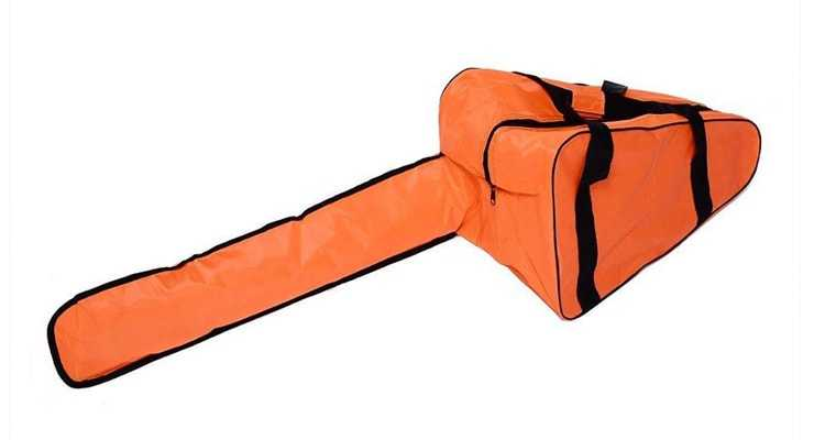 BEYST Chainsaw Carry Bag Case