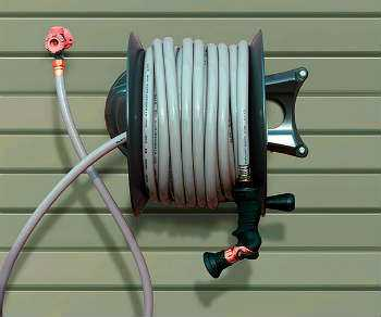 Best Hose Reel - Wall mounted