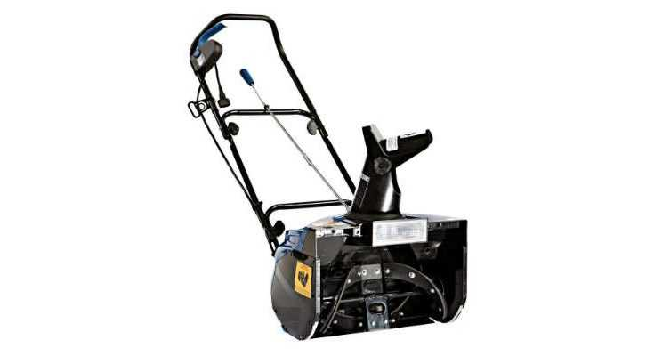 Snow Joe Ultra SJ621 Electric Snow Thrower Review