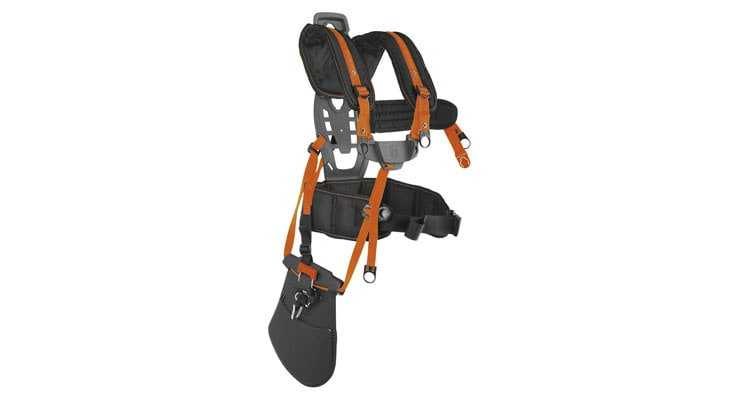 Husqvarna Balance XT Trimmer Harness