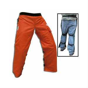 Forester Apron Chainsaw Chaps