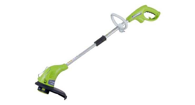 Greenworks 4 Amp 13-Inch Corded String Trimmer