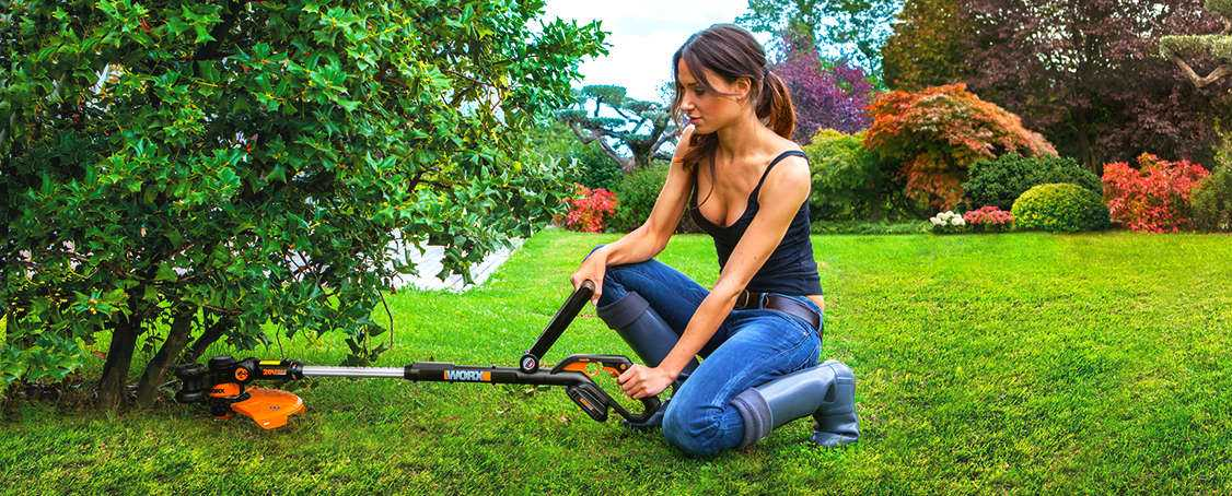Ultimate Buyers Guide Best Weed Wacker For 2019