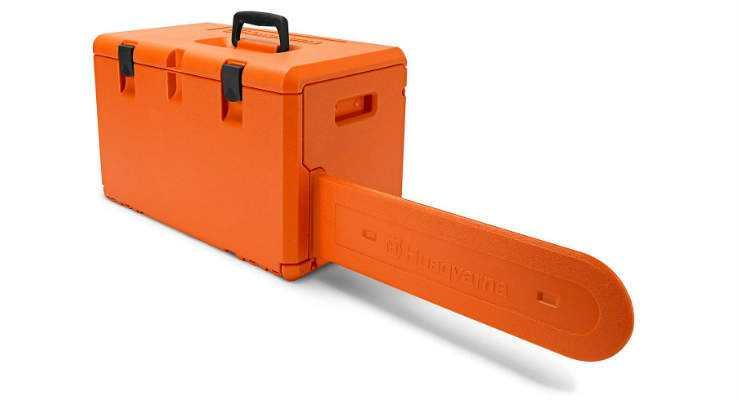 Husqvarna Powerbox Chainsaw Carrying Case