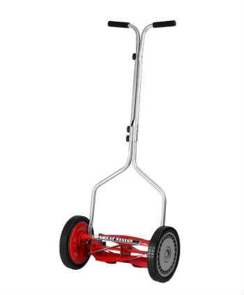 Great States 304 14 Inch Reel Mower