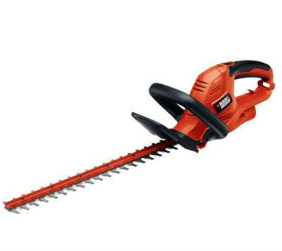 Black and Decker Electric Hedge Trimmer HT22