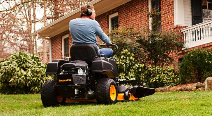 Best Zero Turn Mower Reviews for 2018