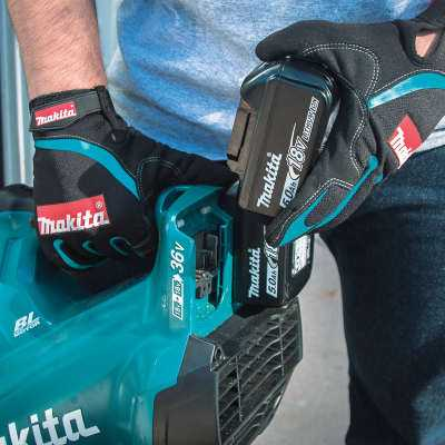 Makita XBU02PT LXT Dual Battery System